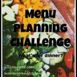 Meal Planning: Week of Feb. 10