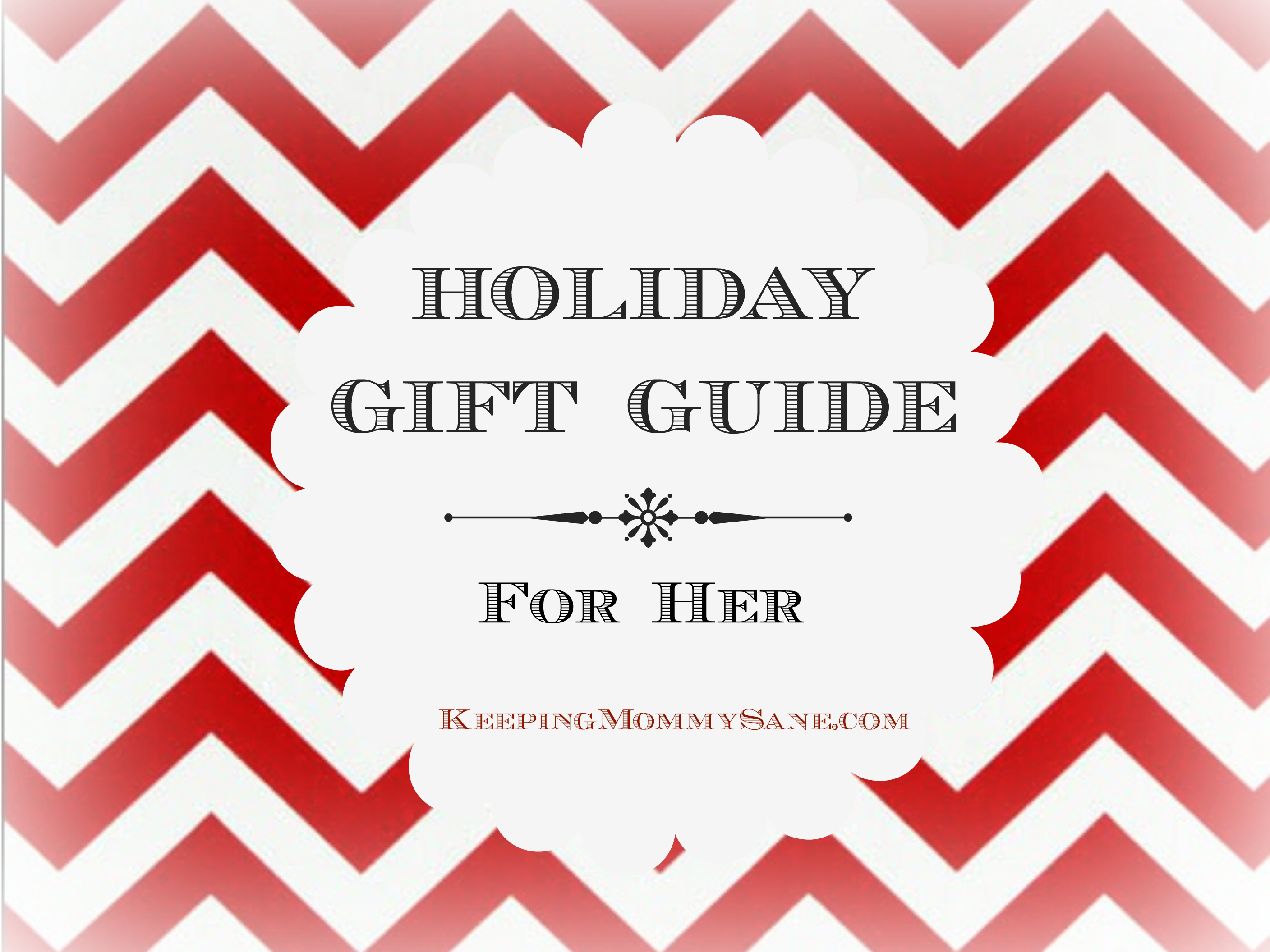 Holiday Gift Holiday Gift Guide 2012 Gifts