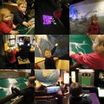 Three's Company: A February School Vacation Adventure