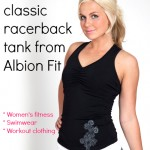 Favorite Things Friday: Albion Fit (Review and Giveaway!)