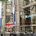 Grand Opening of Boston's Flagship Walgreens Store