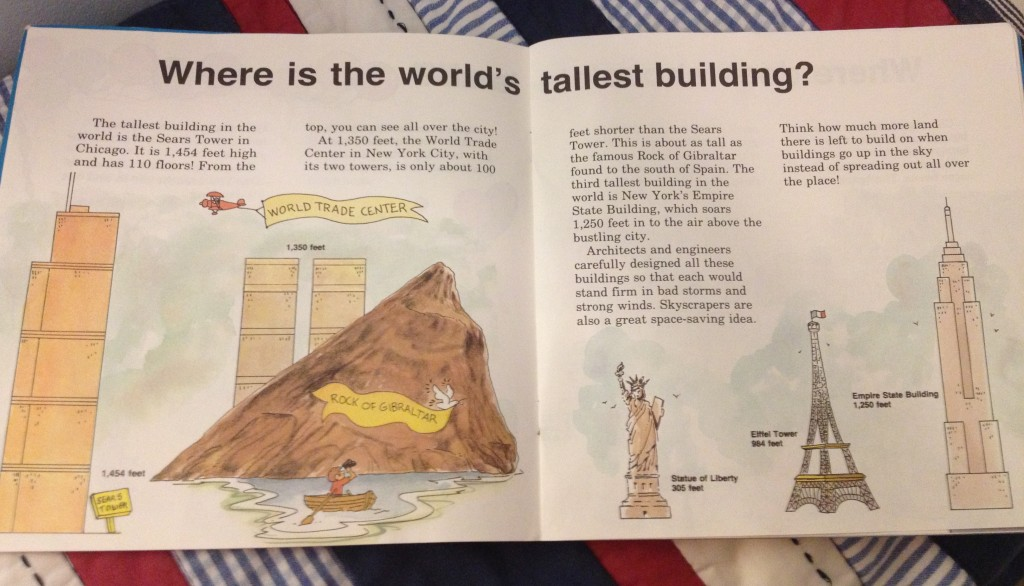 If and how do I explain 9/11 to my 6-year-old? www.keepingmommysane.com #NeverFroget #Sept11