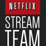 I'm With the Netflix Stream Team