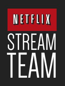 Netflix #StreamTeam #NetflixKids