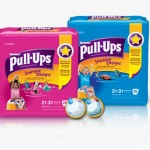 A Huggies Pull-Ups® Potty Training Update