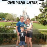 Disney Reflections, One Year Later