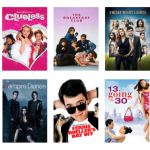 Friday Family Movie Night with Netflix #StreamTeam