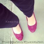 Can I Wear These Rockport Heels Everyday? #PoweredbyHeels
