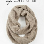 Timeless Style and Comfort with J.Jill