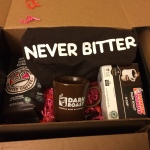 Welcome to the DD Dark Side! Dunkin Donuts Dark Roast #GIVEAWAY