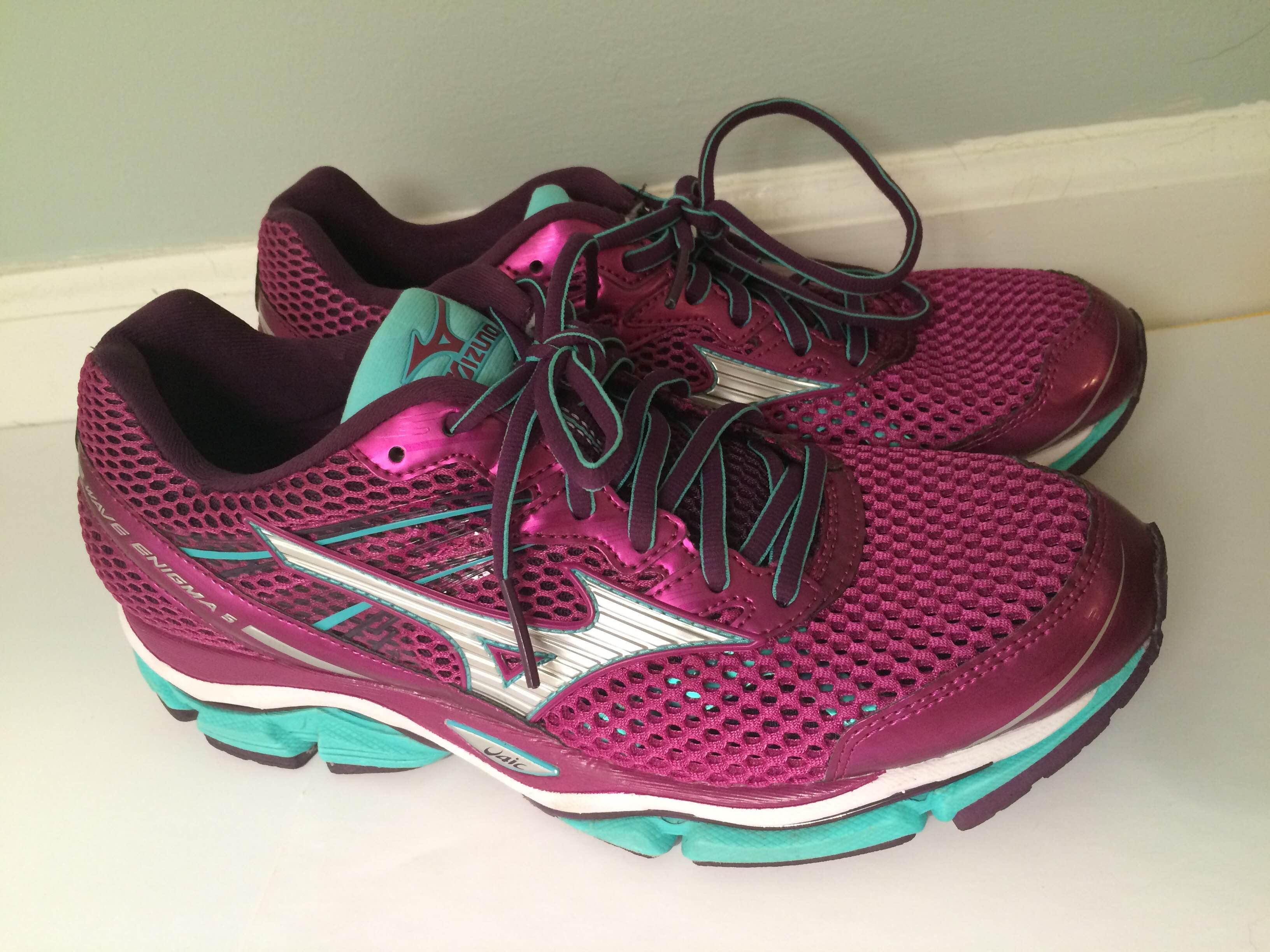 Do Mizuno Running Shoes Run Small