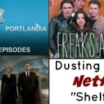 What's on my Netflix Shelfie List? #StreamTeam
