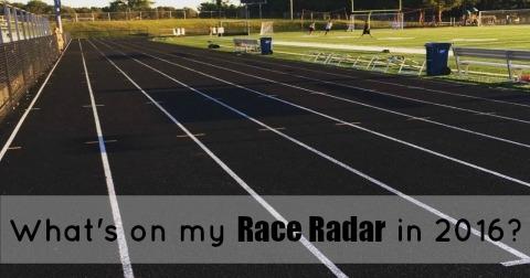 race radar