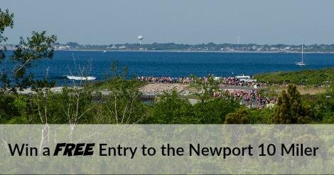 giveaway newport 10 miler
